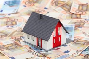 Nebenkosten beim Hausbau