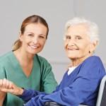Pflegeversicherung in Österreich