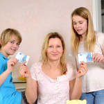 Kinderbeihilfe 2017 in Österreich – Kinderbetreuungsgeld & Kindergeldkonto Neu