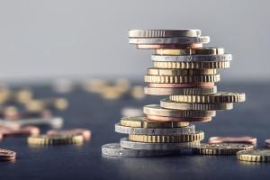 Euro Münzen als Geldanlage