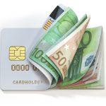 Österreich: Bezahlen mit Plastikgeld boomt